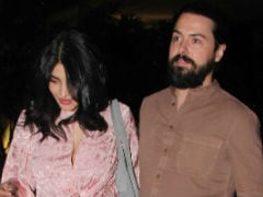 "Shruti Haasan On Boyfriend Michael Corsale: ""Don't See Why I Should Speak About Him"""