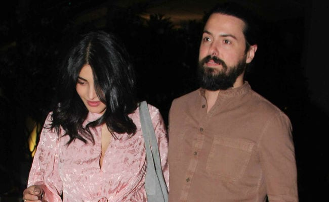 Shruti Haasan On Boyfriend Michael Corsale: 'Don't See Why I Should Speak About Him'