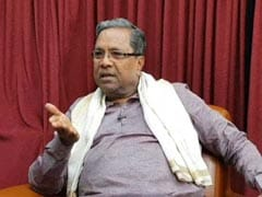 Siddaramaiah Will Be Chief Minister After Polls, Say Several Congress MLAs