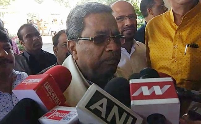 BJP Wants Popular Front Of India Banned, Karnataka Government Says No