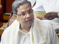 Don't Lecture Us On Karnataka, Siddaramaiah Says, Stinging Yogi Adityanath After Bypoll Defeat