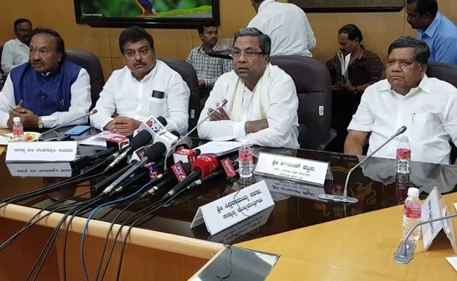 No More Extension to Mahadayi Tribunal, Demands Karnataka Government