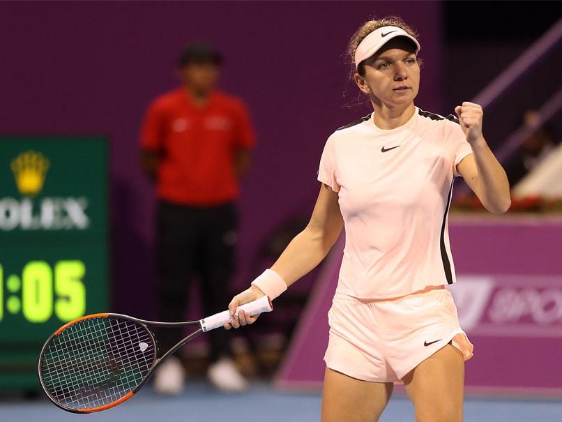 Simona Halep Maintains Top Spot In WTA Rankings