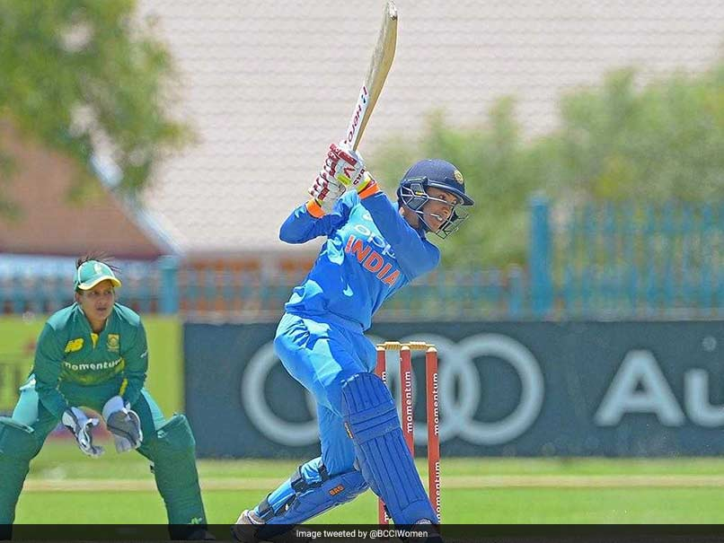 India Women Eye Series Win Against South Africa In 2nd ODI