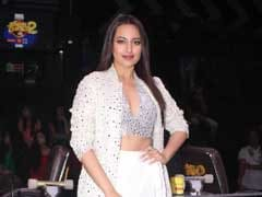 Sonakshi Sinha Shows Us How To Wear The All-White Look
