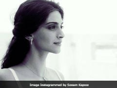 "Sonam Kapoor Paid Homage To Neerja Bhanot: ""Her Bravery Continues To Inspire Me"""