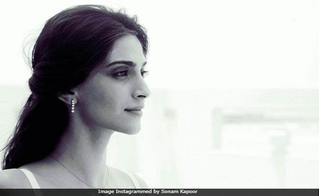 Sonam Kapoor Paid Homage To Neerja Bhanot: 'Her Bravery Continues To Inspire Me'