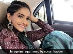 Sonam Kapoor Just Showed Some Love To This Vegetarian Recipe And It Looks Delicious!