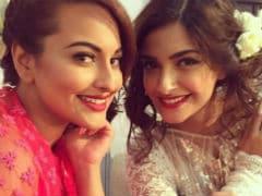 What Sonakshi Sinha Said To Sonam Kapoor After Viral 'Sorry' Tweet