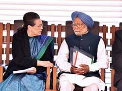 Budget Over, Sonia Gandhi Holds Strategy Session With Opposition Leaders