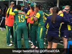 3rd T20I: South Africa Women Beat India Women By 5 Wickets To Keep Series Alive