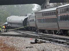 Amtrak Blames Freight Train Firm For Deadly South Carolina Crash