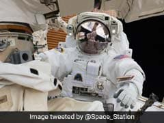 2 Astronauts To Take More Than 6-Hour-Long Spacewalk Today