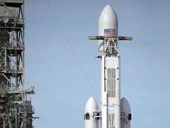 SpaceX Set To Launch 'World's Most Powerful Rocket' That Aims For Mars