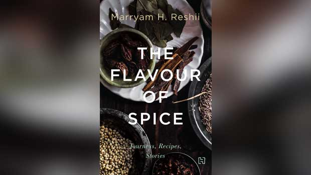 Book Review: 'The Flavour of Spice'