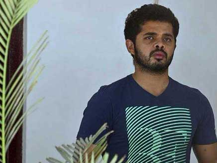 Supreme Court Issues Notice To Cricket Board On Sreesanth