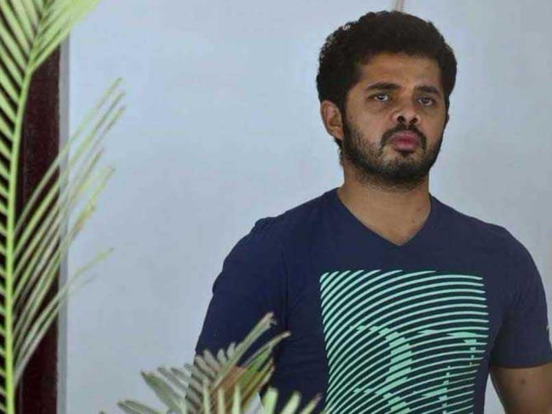 Supreme Court Issues Notice To Cricket Board On Sreesanth's Plea Challenging Life Ban