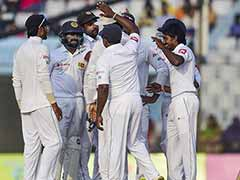1st Test: Bangladesh Struggle After Sri Lanka's Massive Lead