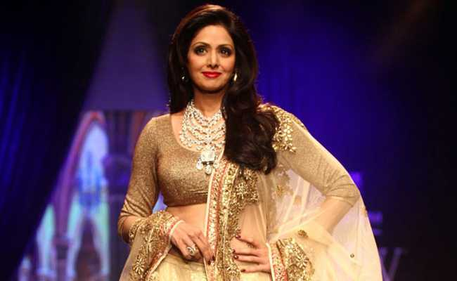 Sridevi Death Highlights: Actor's Body Brought Home In Mumbai, Funeral Today