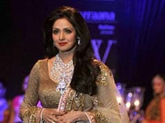 Sridevi's Body To Be Brought In Private Jet Arranged By Anil Ambani