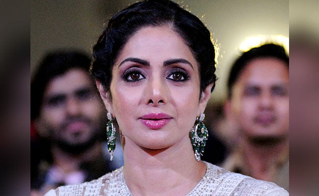 Sridevi, Bollywood Legend, Condoled By PM, Others After Sudden Death