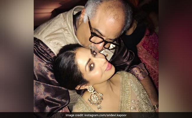 Sridevi की मौत के तुरंत बाद जब होटल पहुंचे ये पाकिस्तानी एक्टर, बताई आपबीती