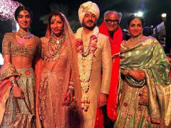 For Sridevi, A Tribute From Mohit Marwah, For Whose Wedding She Was In Dubai