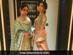 Sridevi Always Treated Staff Like Family, Says Makeup Artist Who Was In Dubai With Her