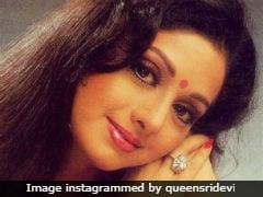 श्रीदेवी की Death Anniversary पर जमकर वायरल हो रहा है यह  Video, जानें क्या है खास