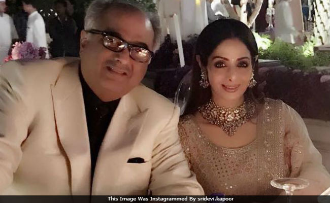 Boney Kapoor Opened Up About Sridevi's Last Moments: Film Trade Analyst Komal Nahta