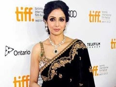 "Sridevi ""Accidentally Drowned"", Body May Be Released Today: 10 Points"