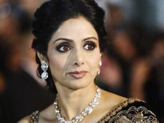 Sridevi Dies At 54, Family Says She Had No History Of Heart Disease