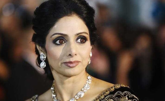Indian Consulate In Dubai Working To Bring Sridevi's Body Back