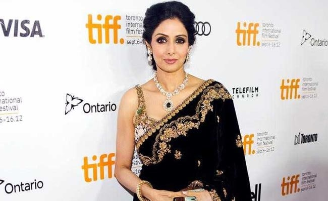 Sridevi's Funeral In Mumbai Tomorrow, Family Says In Statement