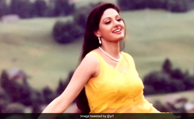 Sridevi's Death At 54 Prompts Grief-Stricken Tweets. See What Aamir Khan And Others Posted
