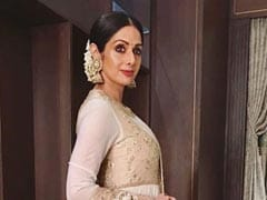 Sridevi's Body To Be Brought Back To Mumbai Today For Last Rites: Updates
