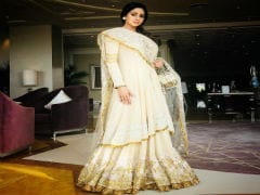 Actor Sridevi Dies At Age 54 In Dubai