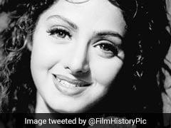 Sridevi: 'चांदनी' जो हंसाना ही नहीं रुलाना भी जानती थी...