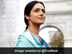 Why Sridevi's <i>English Vinglish</i> Was More, Much More, Than Her Comeback