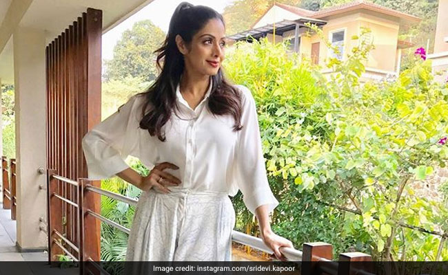 Sridevi Death: 'Case Closed', Says Dubai Public Prosecutor's Office
