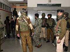 Srinagar Hospital Shooting Highlights: Pak Terrorist Naveed Jutt Escapes, 2 Policemen Killed