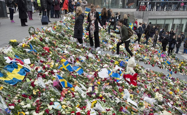 Radicalised Uzbek On Trial For Stockholm Truck Attack That Killed 5, Injured 10