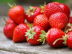 Eat Strawberries To Keep Your Gut Healthy; 5 Benefits of Strawberries You Should Know