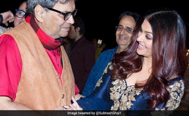 When Aishwarya Rai Bachchan Surprised Her Taal Director