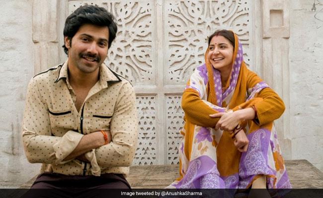 Anushka Sharma शादी के बाद बनीं ममता, लगाया मौजी के नाम का सिंदूर