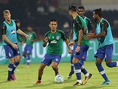 ISL: Bengaluru FC Qualify For Play-Offs, Test Of Nerves For Other Franchises