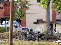 Encounter At Jammu Army Camp Over, 4 Jaish Terrorists Killed: 10 Updates
