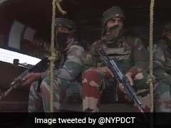 सेना ने सुंजवान आतंकी हमले के मास्टरमाइंड जैश आतंकी मुफ्ती वकास को मार गिराया