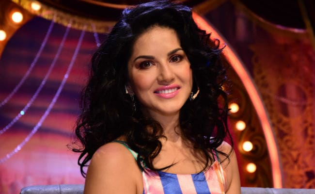 Sunny Leone: Working In South Films Will Help Me Grow As An Actress