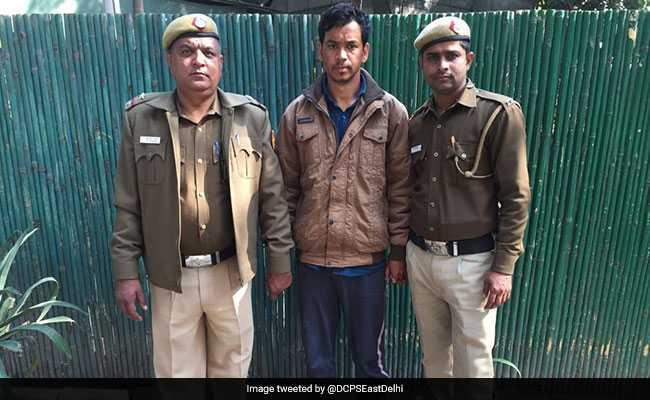 suresh delhi murder
